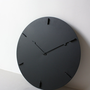 H & M Clock by Yenwen Tseng