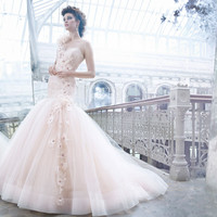 Bridal Gowns, Wedding Dresses by Lazaro - Style LZ3259