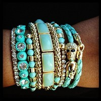 Tiffany Stack