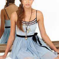 dELiAs &gt; Belted Tulle Ballerina Dress &gt; dresses &gt; party