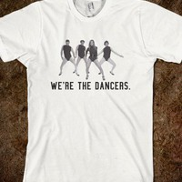 THE DANCERS - teeshirttime