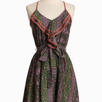 cottage grove print dress : New Arrivals at ShopRuche.com, Vintage Inspired Clothing, Affordable Clothes, Eco friendly Fashion