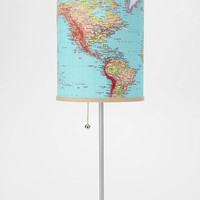 Destination Desktop Lamp