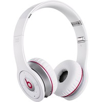 Beats By Dr. Dre - Wireless Bluetooth On-Ear Headphones - White