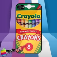 Crayola Crayon Box iPhone 4 or iPhone 4S Case