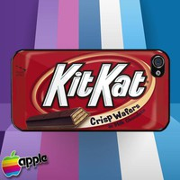 Kit Kat Candy iPhone 4 or iPhone 4S Case