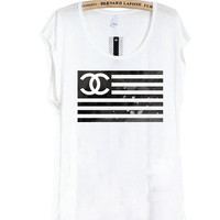 Chanel Republic Tee