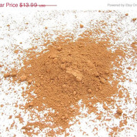"70% OFF CLEARANCE SALE Ginger Foundation - 5g Jar ""Same Day Shipping"""