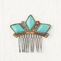 Free People Side Comb