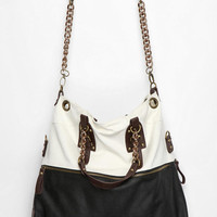 Urban Outfitters - Deena &amp; Ozzy Chain Tote