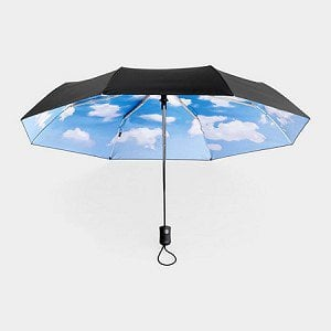 Sky Umbrella, Collapsible