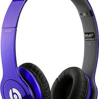 Beats By Dr. Dre - Beats Solo High-Definition On-Ear Headphones - Grape - BT ON SOLOHD GRP - Best Buy