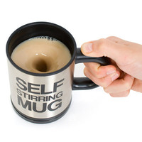 Self-stirring mug coffee mug-EMS