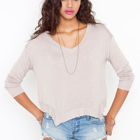 On Point Tee in Clothes at Nasty Gal
