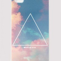 Sky Print Cellphone Case for Iphone4/4s - New Arrivals - Retro, Indie and Unique Fashion