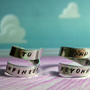 Disney Pixar Toy Story Best Friend Twist Rings To Infinity and Beyond