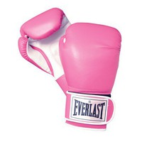 Everlast 12-oz. Boxing Gloves - Pink