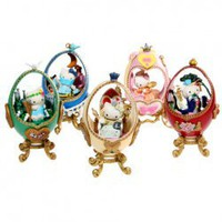 Lovely 5PCS Hello Kitty Foramtion Arts Figure Doll Collection for Decoration China Wholesale - Sammydress.com