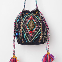 Urban Outfitters - Moroccan Desert Bucket Bag