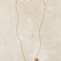 Missing Piece Necklace - Anthropologie.com