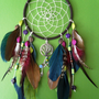 Dream Catcher - Tree of Life - Modern - Dragonfly - Bohemian