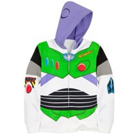 Buzz Lightyear Hoodie for Men | Disney Store