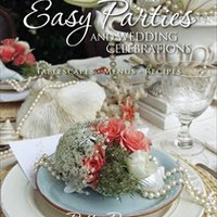Easy Parties and Wedding Celebrations