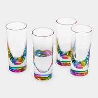 Rainbow Tumblers | MoMA Store