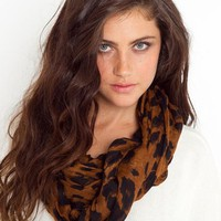 Into The Wild Scarf in  Accessories at Nasty Gal