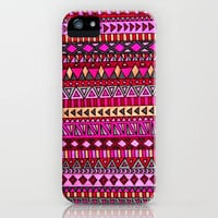 Aril's Ride iPhone Case by Erin Jordan | Society6