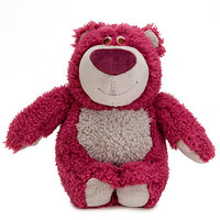Disney Lotso Plush - Toy Story 3 - 7'' | Disney Store