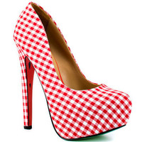 TaylorSays: Melons Heels Red, at 24% off!