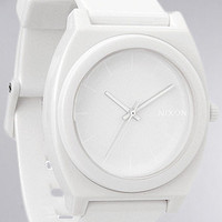 The Time Teller P Watch in White