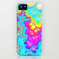Psychedelica iPhone Case by Christy Leigh | Society6