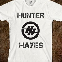 Hunter Hayes- Hayniacs - Crazed