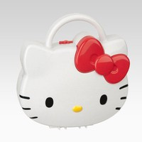 shop.sanrio.com - Hello Kitty Nintendo DS Case: Face