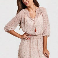 dELiAs - Elle Chiffon Dress 