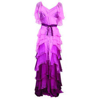Pink Yule Ball Gown - Celebrities who wear a Pink Yule Ball Gown clothing / Coolspotters