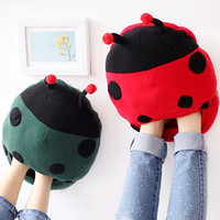 Ladybug USB Heating Shoes Warmer from ClothLess