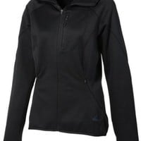 Amazon.com: Adidas Women's Hiking 1 Side Hoodie Jacket: Sports & Outdoors