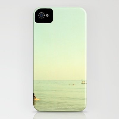 Pontoon iPhone Case | Print Shop