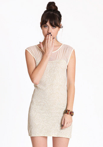 Starlight Party Dress By Free People - 98.00 : ThreadSence.com, Your Spot For Indie Clothing  Indie Urban Culture
