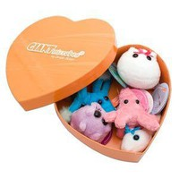 Amazon.com: Giantmicrobes Heart Warming Gift Box: Toys & Games