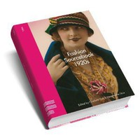 Fashion Sourcebook - 1920s (Fiell Fashion Sourcebooks) [Paperback]