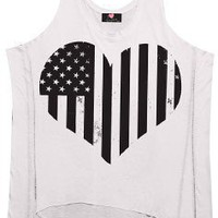 Dheart Vest - VESTS - WOMEN Online store Shop the collection