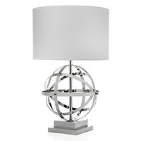 Z Gallerie - Pinnacle Table Lamp