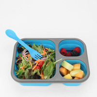 Urban Outfitters - Collapsible To-Go Lunchbox