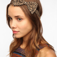 Bowtie Headwrap