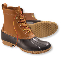 "Women's Bean Boots by L.L.Bean, 8"" Thinsulate: Winter Boots 