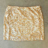 Sparkling Autumn Skirt [3491] - $28.90 : Vintage Inspired Clothing &amp; Affordable Fall Frocks, deloom | Modern. Vintage. Crafted.